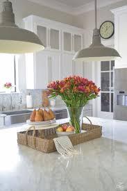 kitchen island decorations genwitch