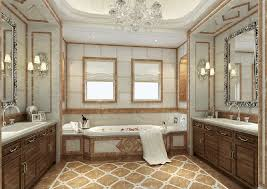 new home design model bathroom neoclassical bathroom ideas