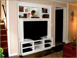 Wall Hung Tv Cabinet With Doors by Tv Wall Mount Cabinet