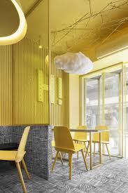 Interior Design S Construction Union Has Designed An Eye Catching Interior For The