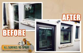 Spray Painting Interior Doors Upvc Respray All Surface Respray Dublin