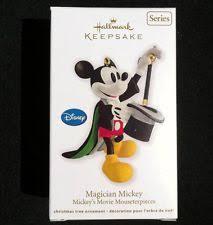 disney magician ornament ebay