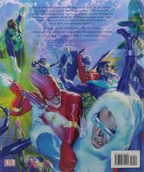 the dc comics encyclopedia updated and expanded edition michael