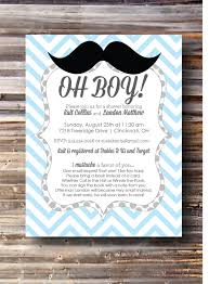 baby shower mustache mustache themed baby shower