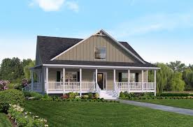 One Story Farmhouse by Seminole Welcome To Trinity Custom Homes