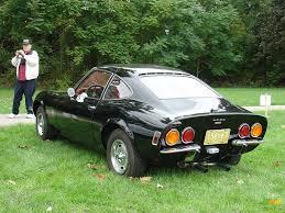 1970 opel 1970 opel gt 1 9 liter sohc 4 cylinder 91 hp gtcarlot com