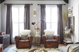 living room ideas of boho living room curtains best diy simple