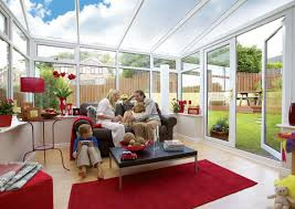 Kitchen Conservatory Designs Conservatory Gallery Designs We Love Homeadviceguide