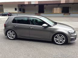 volkswagen caribe convertible vw golf 7 u2013 dolce classifieds