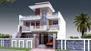 double storey kerala houses front elevations amazing