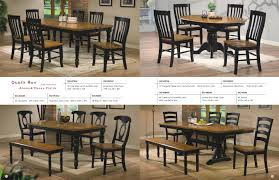 Butterfly Leaf Dining Room Table by Low Prices U2022 Winners Only Quails Run Dining U0026 Kitchen Furniture