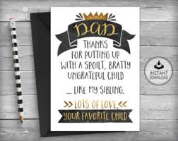 fathers day card etsy