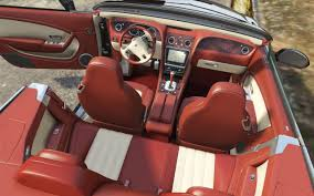 new bentley interior 2014 bentley continental gt add on replace gta5 mods com