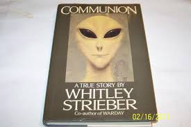 communion book communion a true story by strieber whitley beech tree books