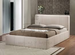 4ft Ottoman Beds Uk Birlea Wheat Fabric 4ft Small Ottoman Bed Frame By