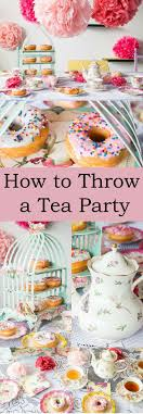 decorate your own tea cup best 25 tea ideas on high tea food