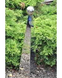 unique garden concrete metal sculpture yard accents wall statue