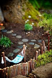diy children u0027s fairy garden eco toys blog