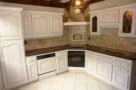 renovation de cuisine en chene renovation cuisine chene massif cuisine idées de décoration de
