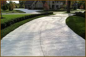 Colored Concrete Patio Pictures Stamped Concrete Patio Rochester Hills Mi 48306 Michigan