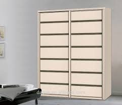 cheap factory price aluminium wardrobe cheap factory price