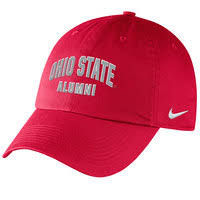 ohio state alumni hat apparel barnes noble the ohio state bookstore