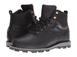 buy boots worldwide shipping fenty grey velvet mens tatau fur boot gtx ankle boots
