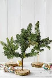 four crafts for your extra christmas tree branches southern living