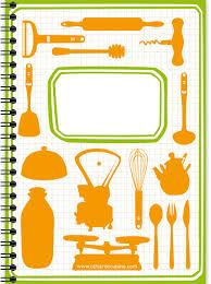 livre de recettes de cuisine les cahiers de recettes livre de cuisine fête des mères et de cuisine