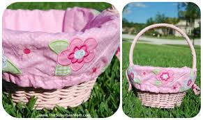 Pottery Barn Baskets With Liners Easter Basket Ideas Pottery Barn Kids Thesuburbanmom
