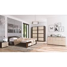 chambre wengé chambre complète liva chambre complète chambre