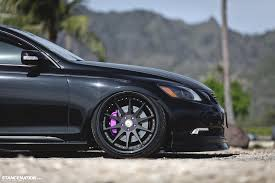 purple lexus stellar stella albert u0027s lexus gs350 stancenation