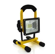 110v led work light rechargeable led flood light 24 led floodlight waterproof 220v 110v