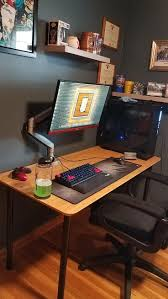 what is the best desk top computer best 25 computer setup ideas on pinterest gaming computer setup