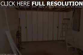 finishing basement walls ideas basement decoration by ebp4