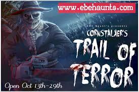 cornstalker u0027s trail of terror calvert beacon