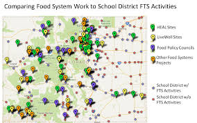 Denver Public Schools Map Is Google Fusion Tables Right For My Social Impact Project