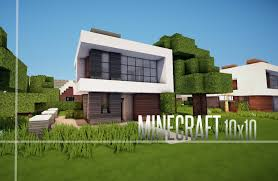 layers modern house minecraft building inc minecraft town