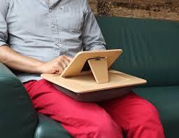 Honey Can Do Lap Desk Padtopper 3 In 1 Ergonomic Lapdesk Gadget Flow