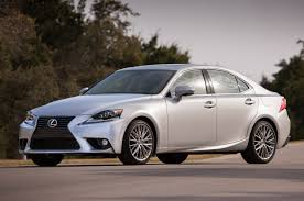 is lexus 2014 lexus is 250 not recommended by consumer reports