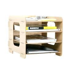 over the desk organizer desk organizer shelf wooden desk organizer 4 layers file tray book holder