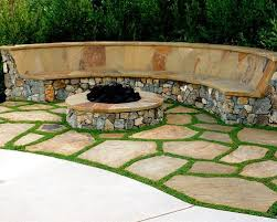 Patio Flagstone Designs Flagstone Patio Houzz