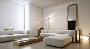 white living room ideas with calm and relaxing nuance amaza design