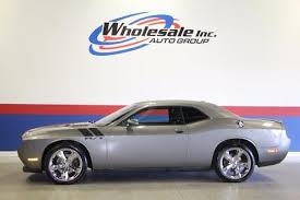 dodge challengers used used dodge challenger for sale special offers edmunds