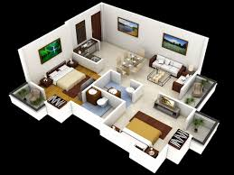 2 bhk house plan plan of 2bhk house elegant east face 2 bhk house plan kerala