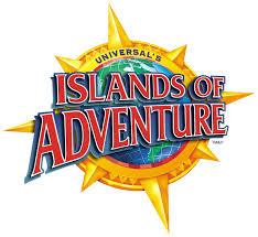 Map Of Islands Of Adventure Orlando by Universal U0027s Islands Of Adventure Parkpedia