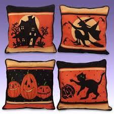 halloween home furnishing