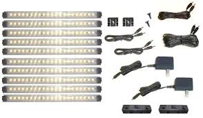 kitchen under cabinet led lighting kits led cabinet lighting kits rcb lighting