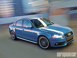 2011 audi s4 reliability 2011 audi s4 3 0 tfsi proven european car magazine