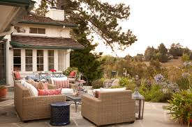 scenic outdoor living designed for entertaining